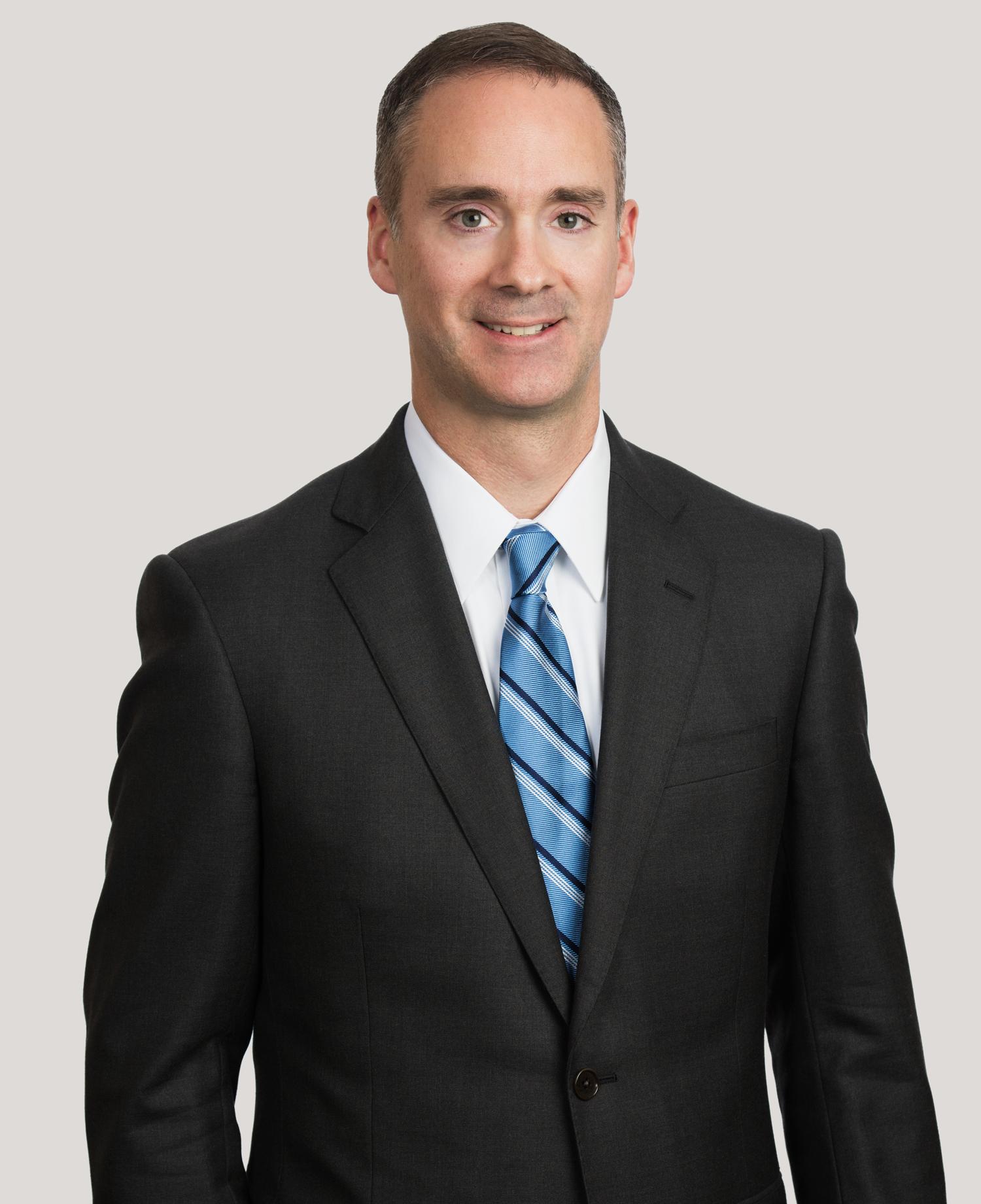 Mark E. Rooney
