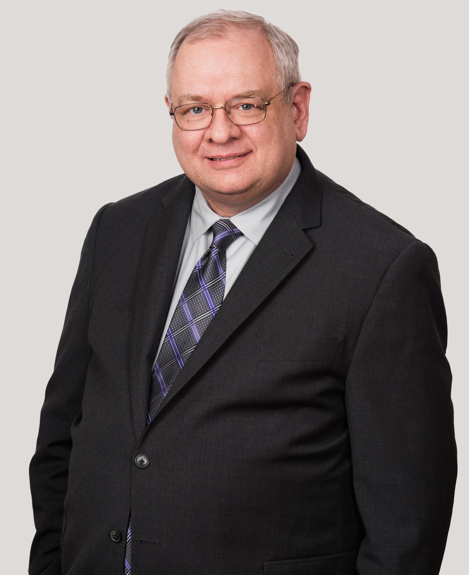 R. David Whitaker