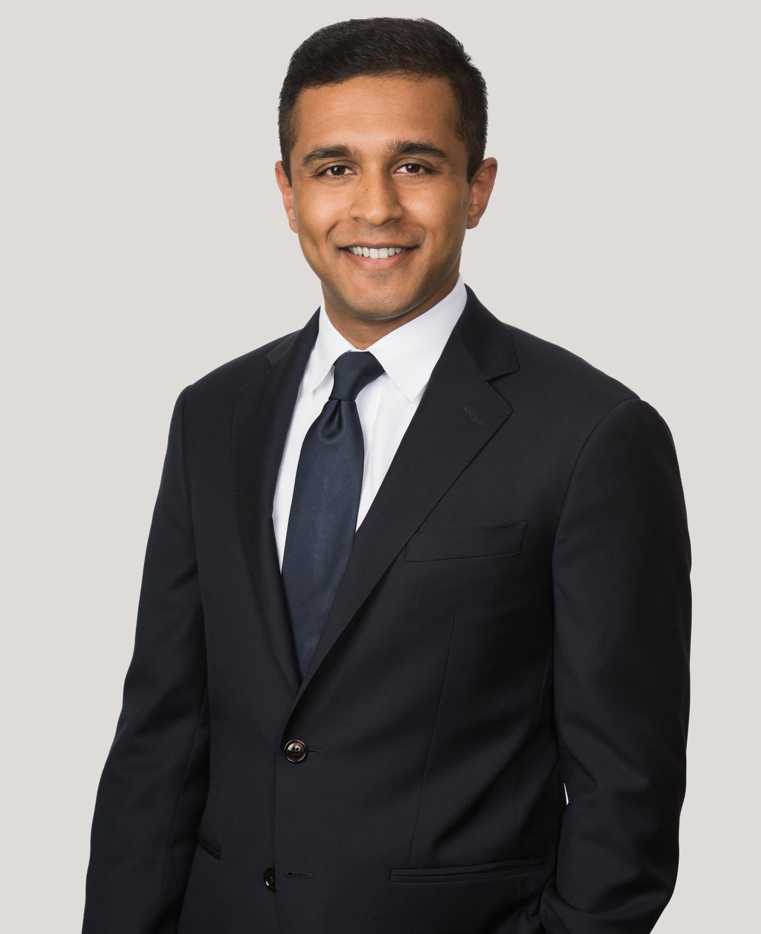 Daniel Cheriyan
