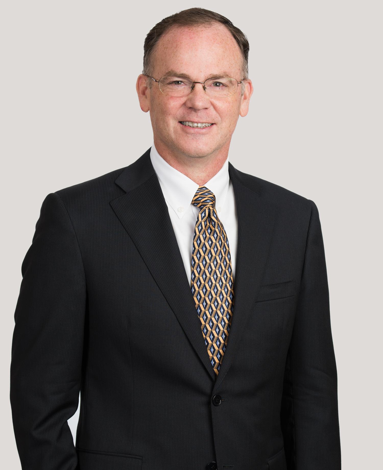 John C. Redding