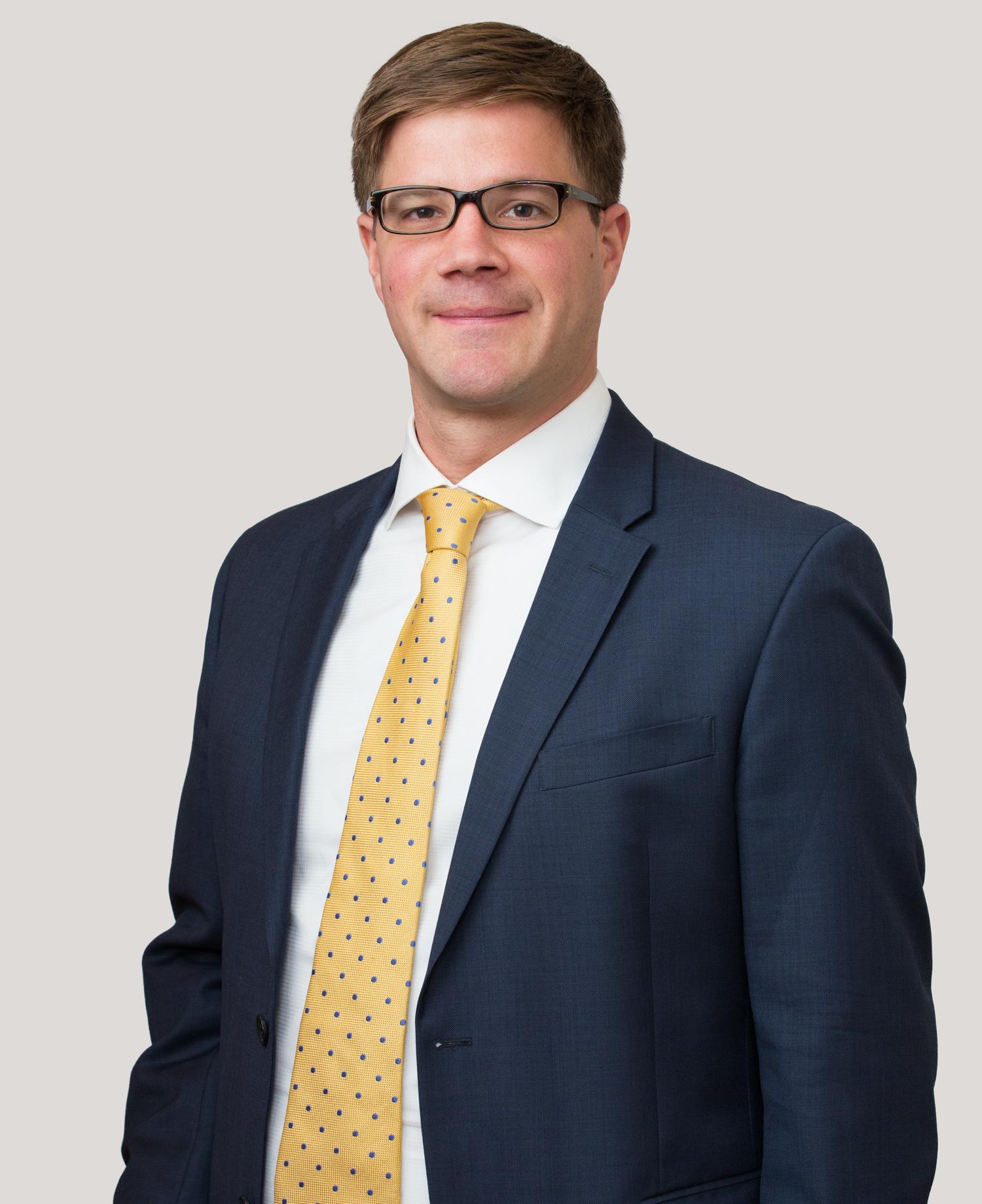 Benjamin W. Hutten