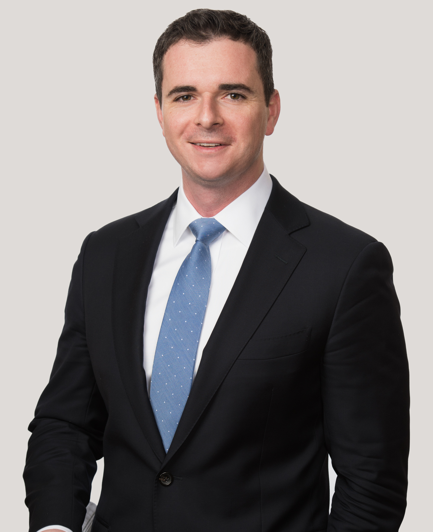 Stephen M. LeBlanc