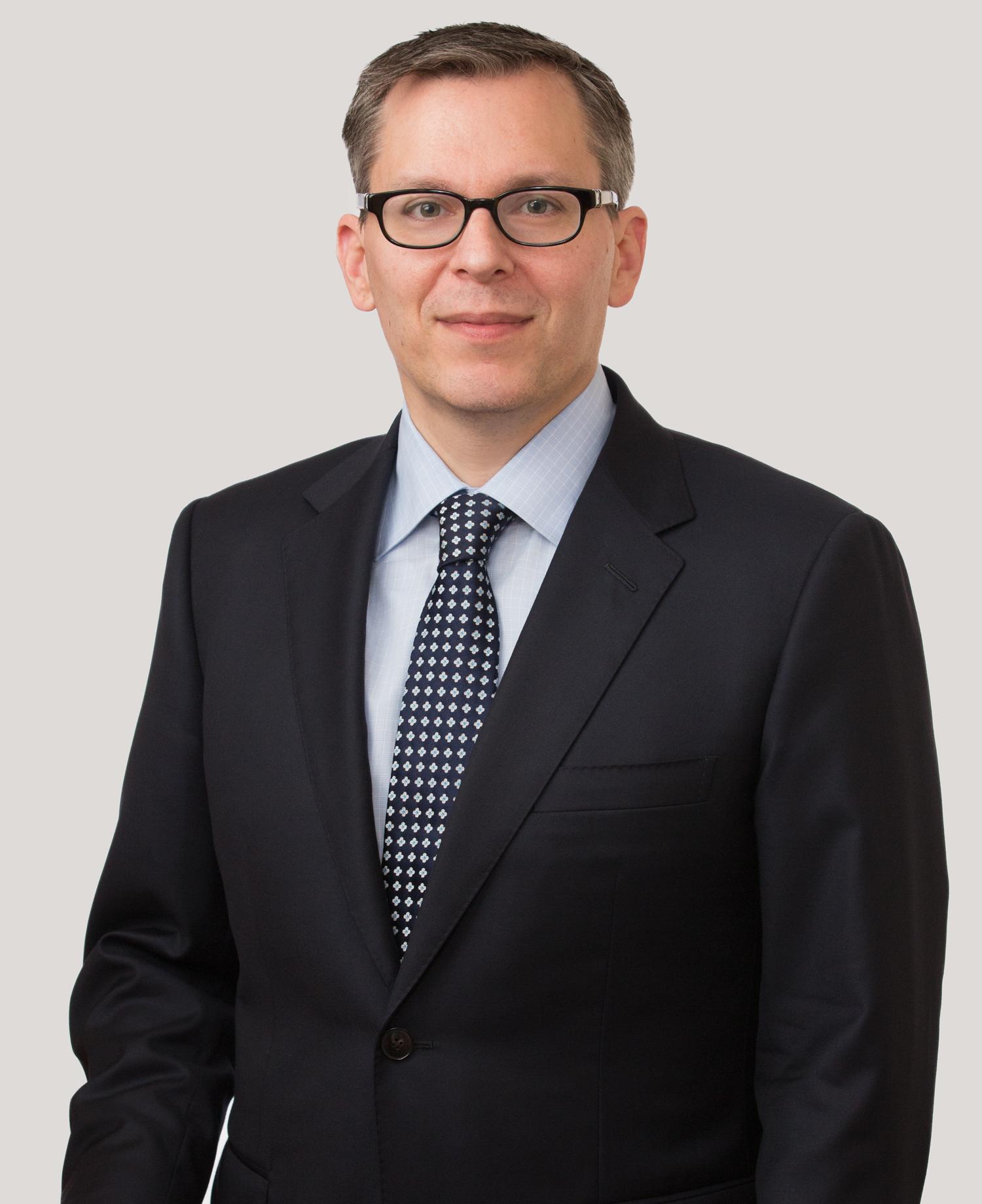 Matthew P. Previn