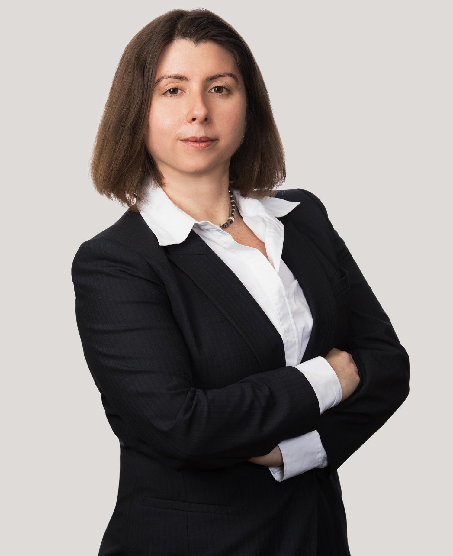 Lauren R. Randell