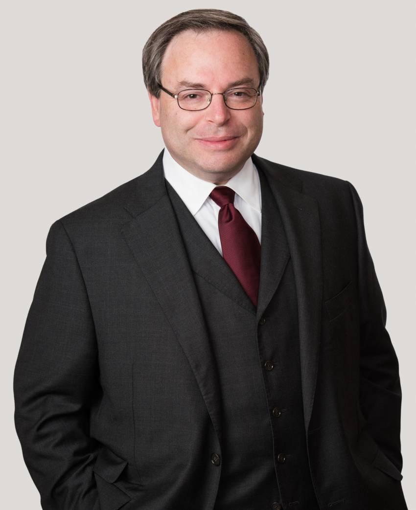 Noel M. Gruber