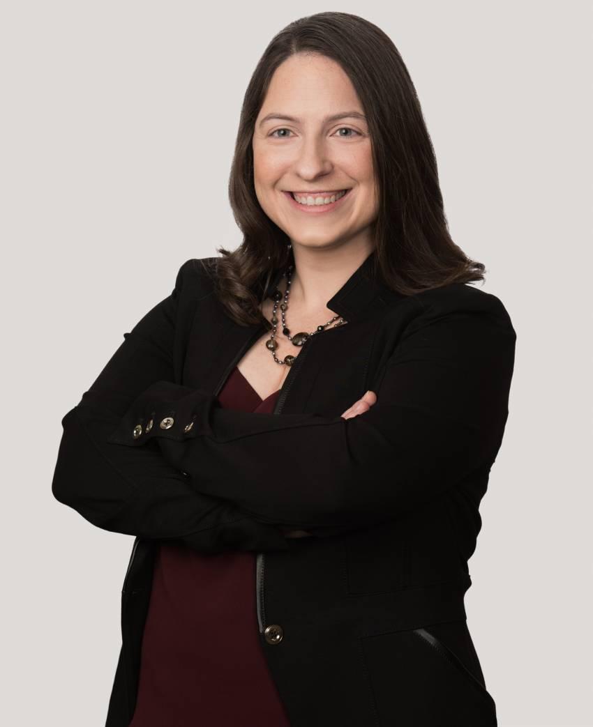 Elizabeth R. Bailey