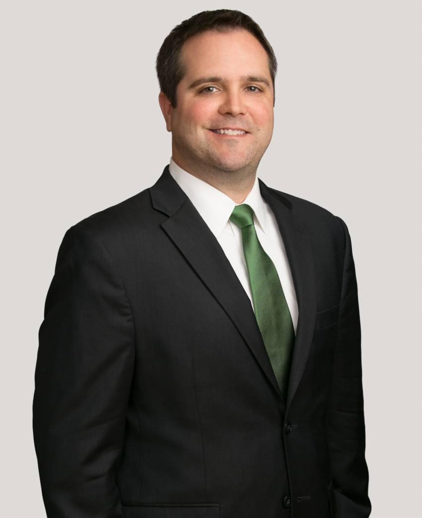 Brian W. Bartholomay