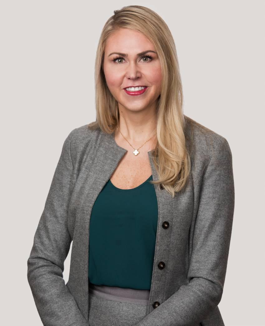 Heidi M. Bauer