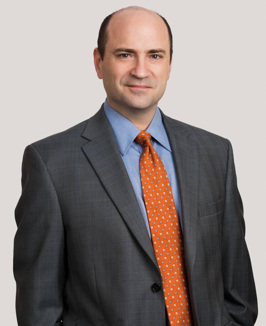 Joseph J. Reilly