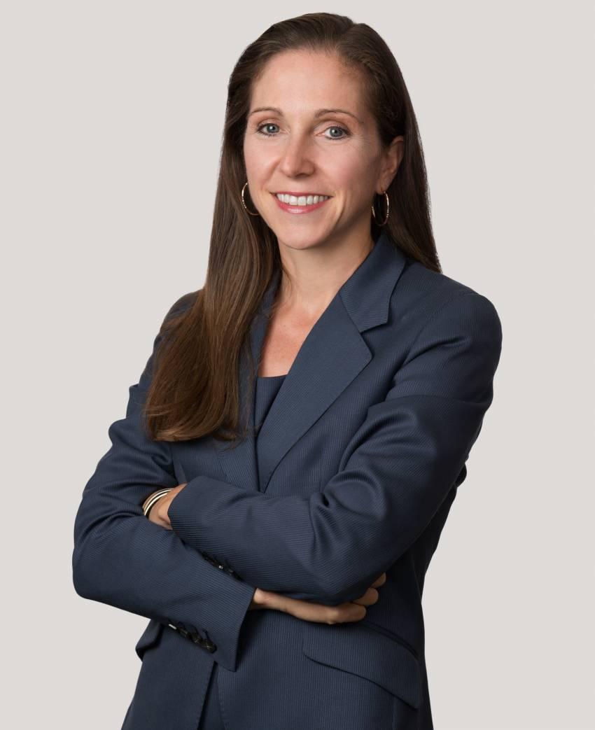Robyn C. Quattrone