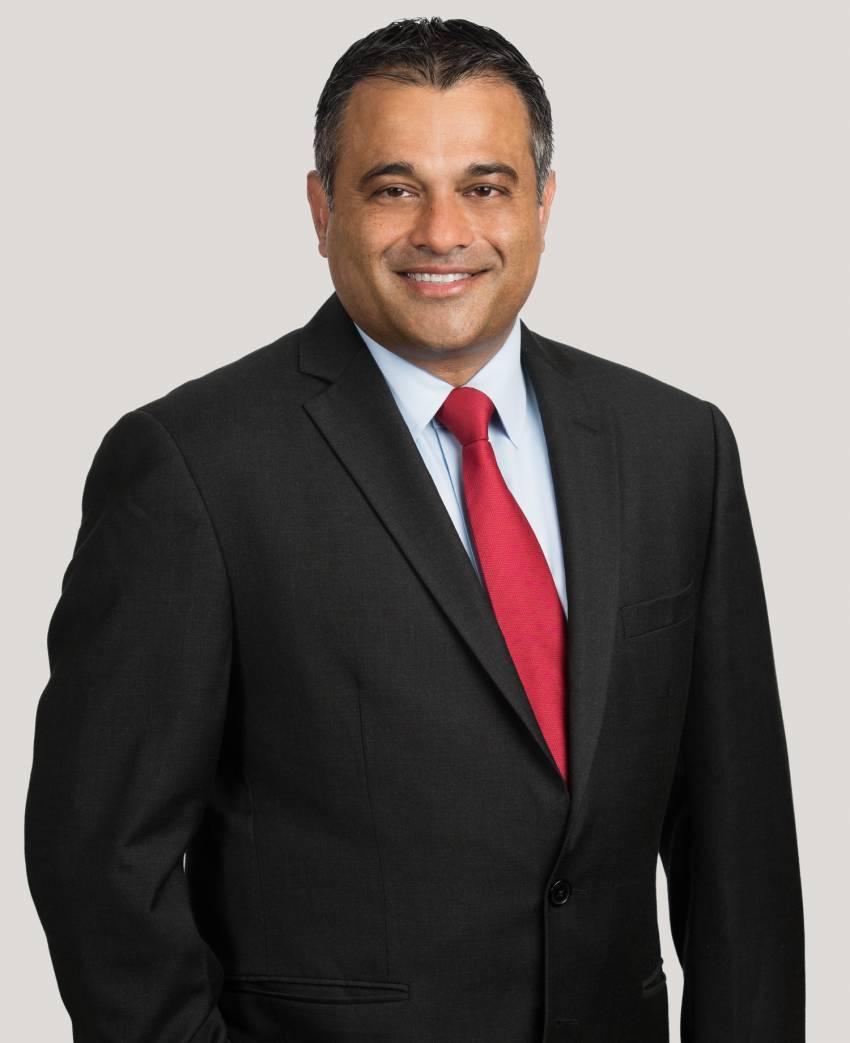Moorari K. Shah