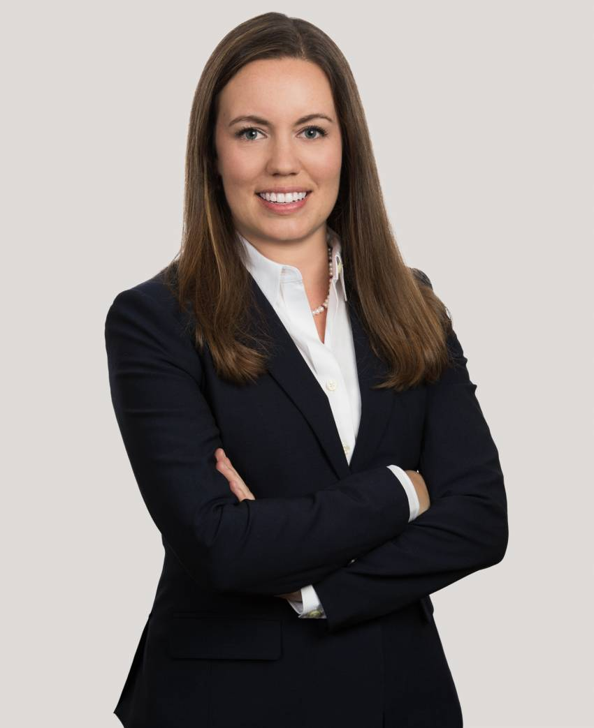 Caroline M. Stapleton