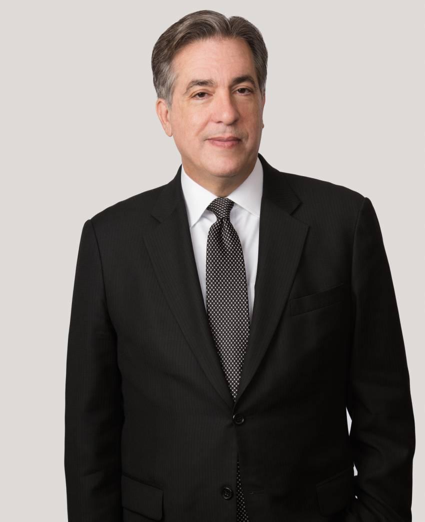 Walter E. Zalenski