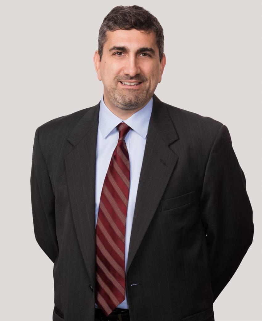Tariq A. El-Baba