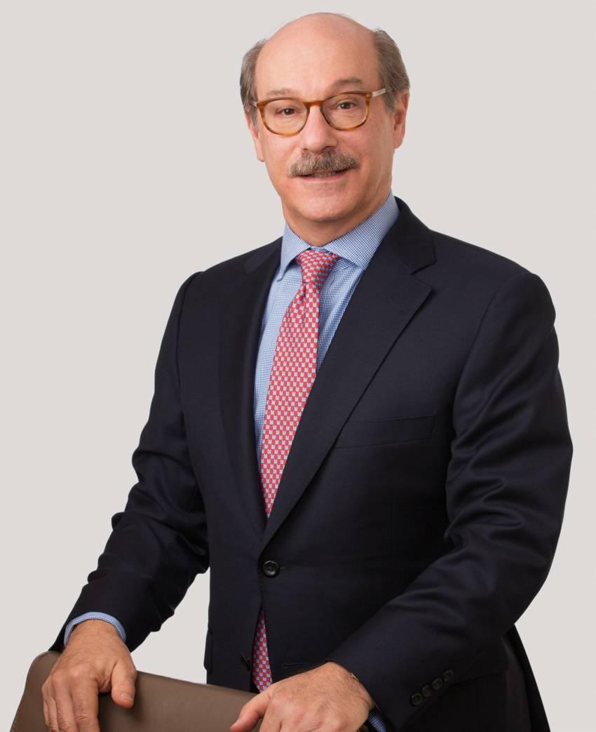 Philip M. Cedar