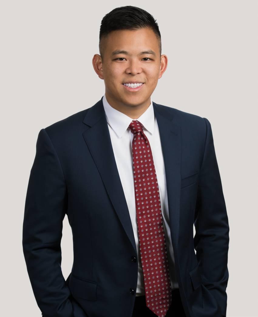 Eric J. Chang