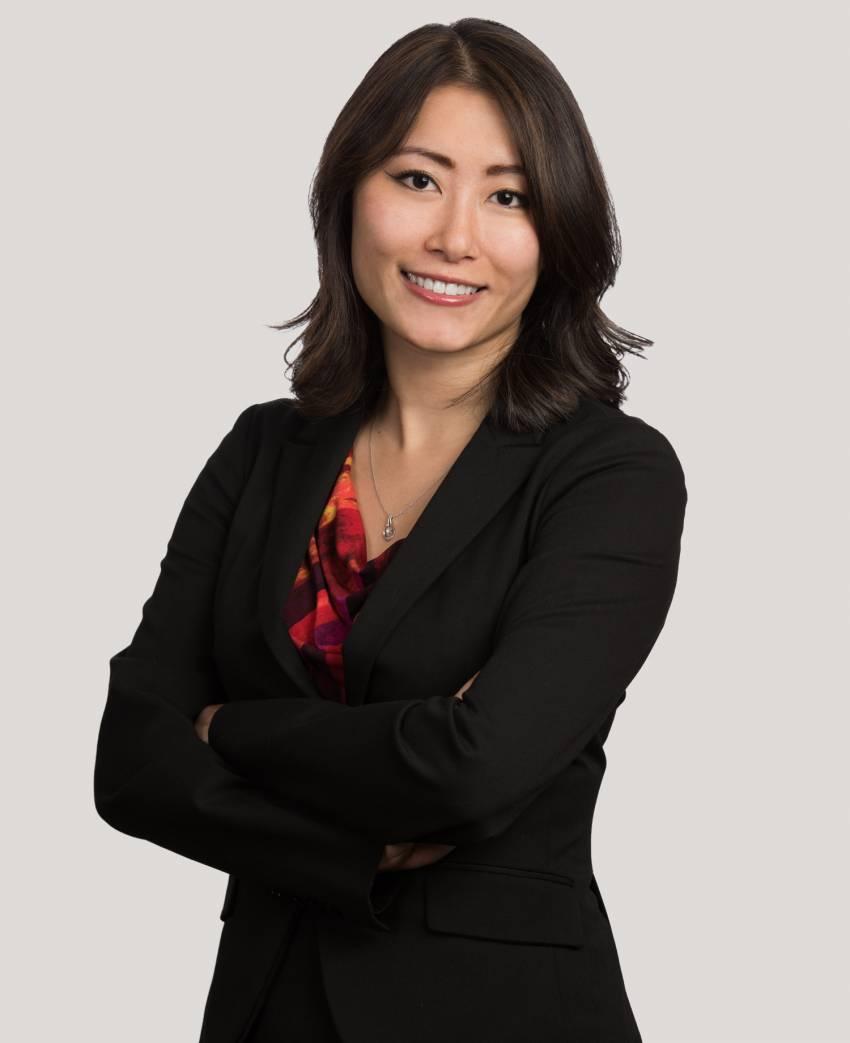 Helen M. Chen