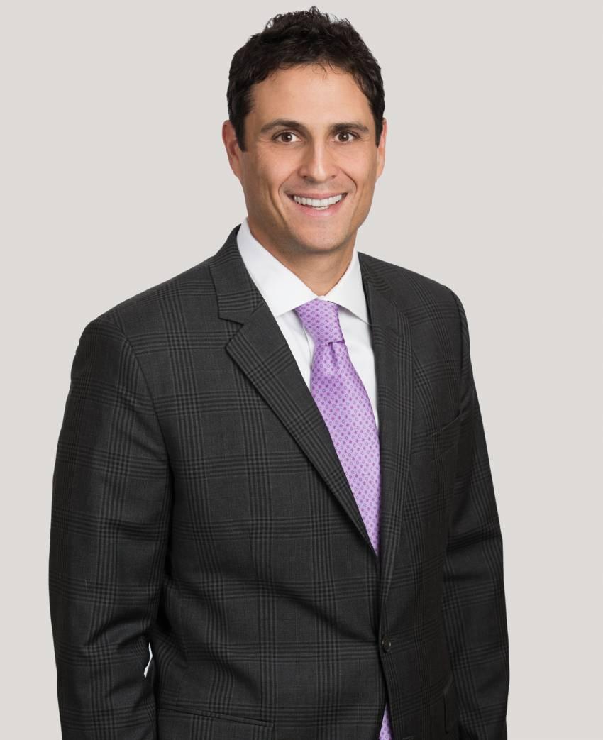 Bradley A. Marcus