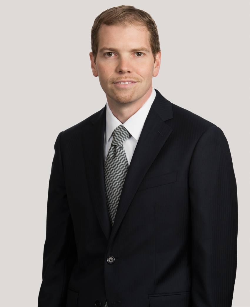 Donald T. Meier