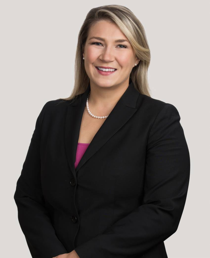 Leslie L. Meredith
