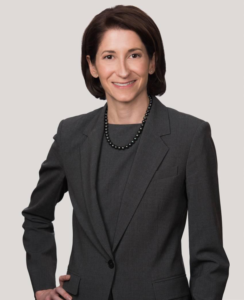 Valerie L. Hletko