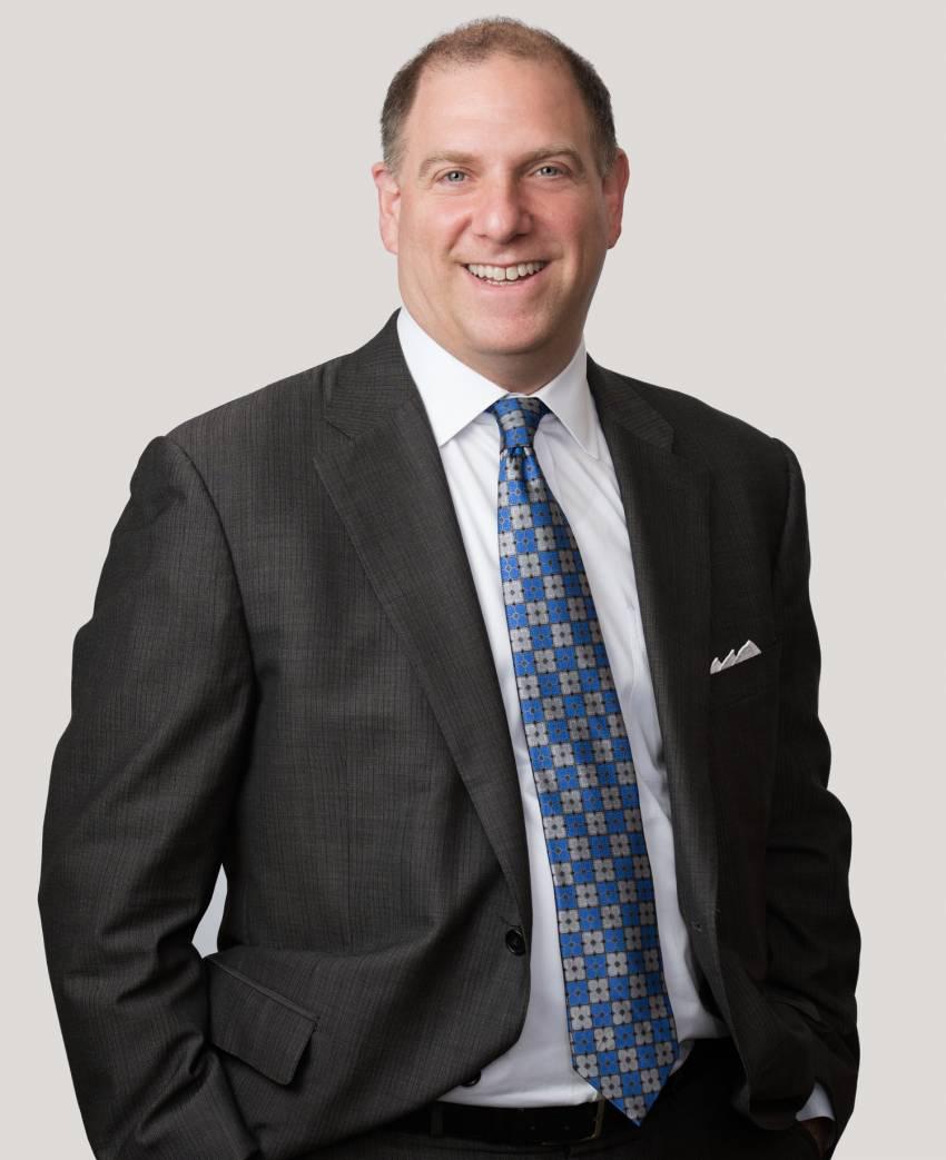 Jeffrey P. Naimon