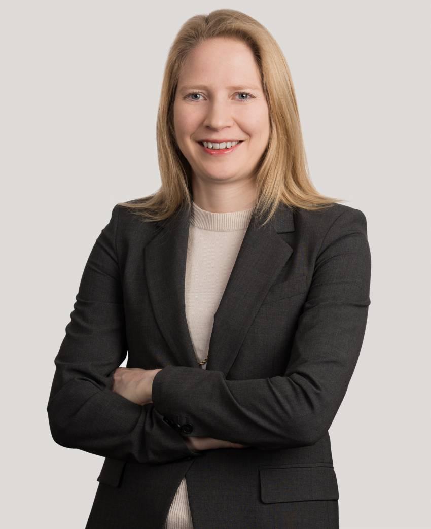 Katherine L. Halliday