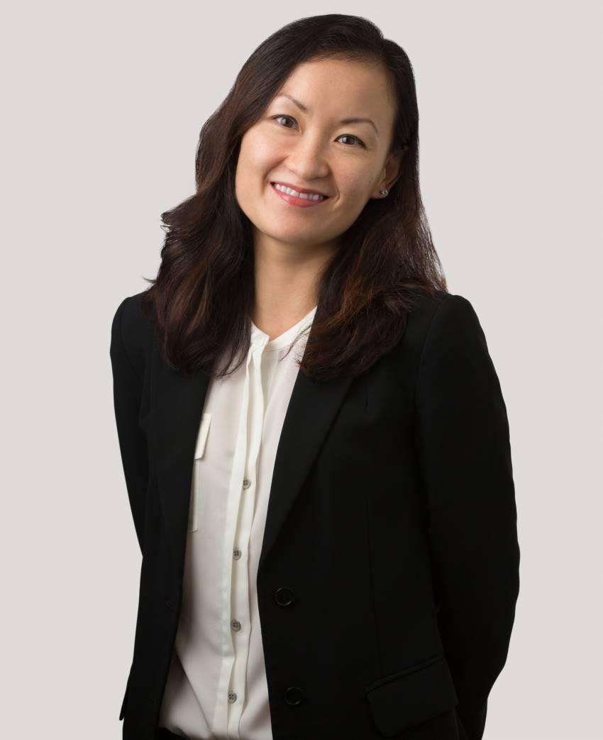 Jessie S. Hui