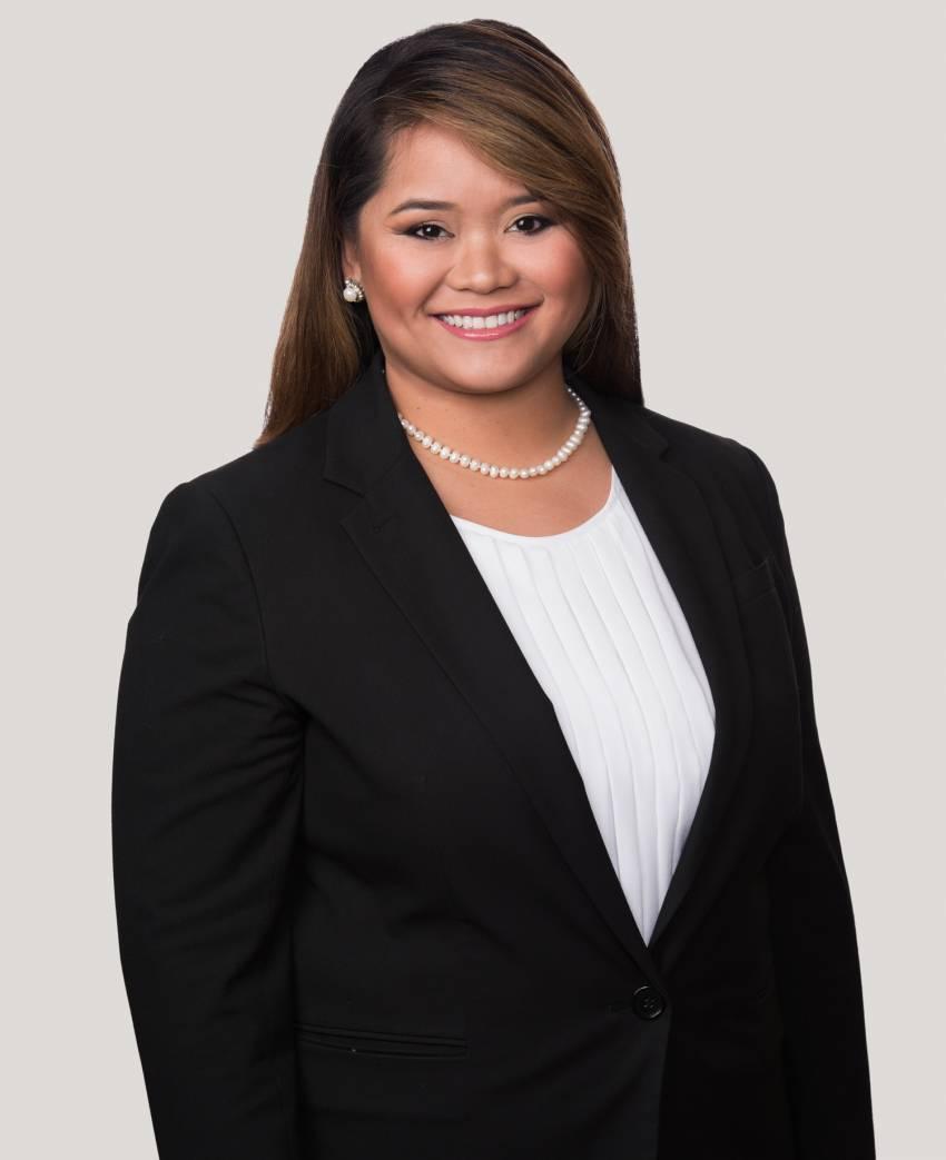 Garylene D. Javier