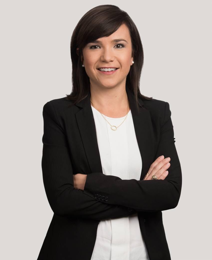 Katherine Brockway Katz