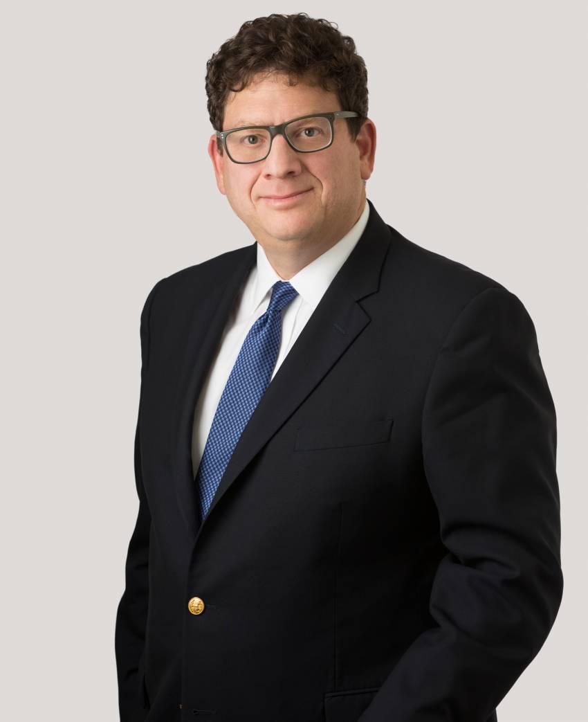 Fredrick S. Levin