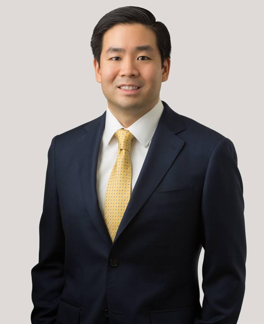 Andrew S. Lim