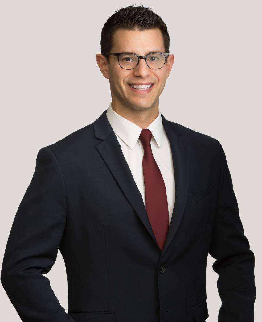 Dustin A. Linden