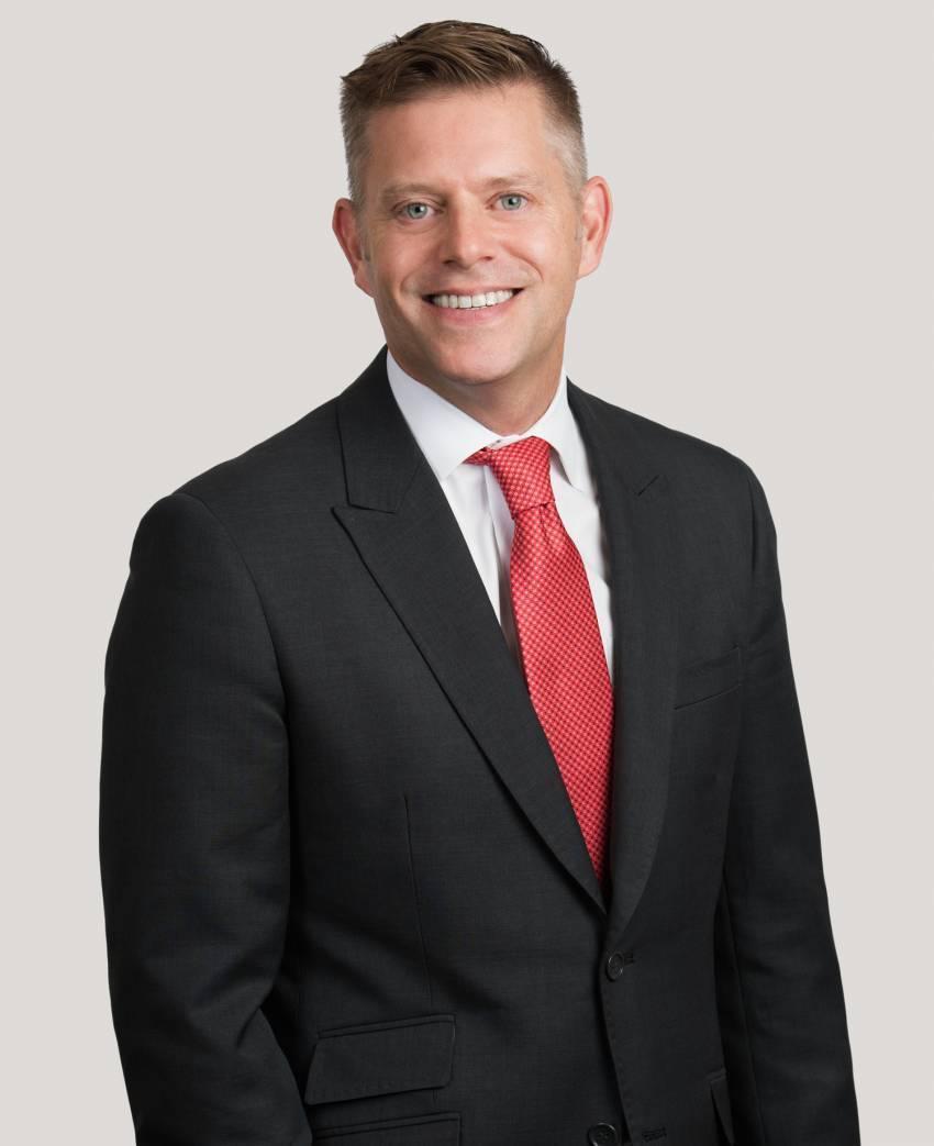 Andrew R. Louis