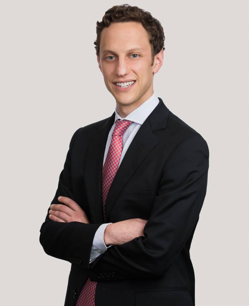 Alexander D. Lutch