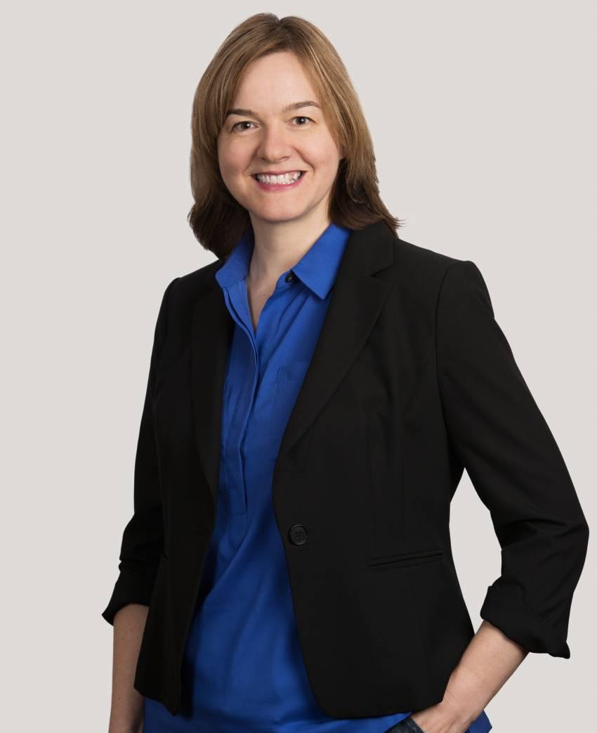 Angela J. Parr