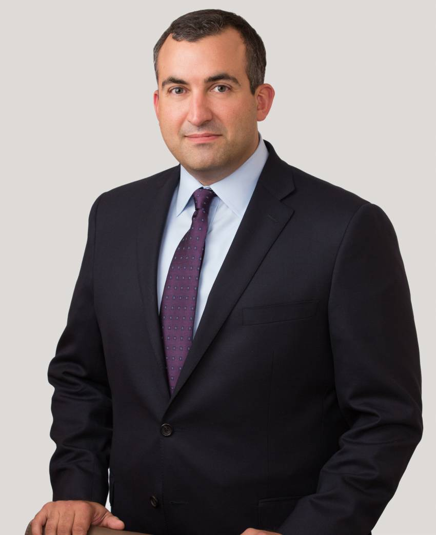 Andrew P. Pennacchia