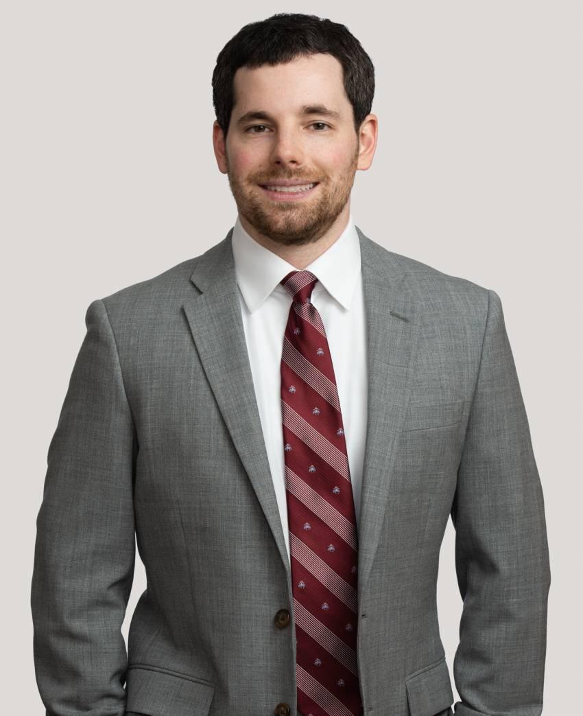 Daniel A. Bellovin