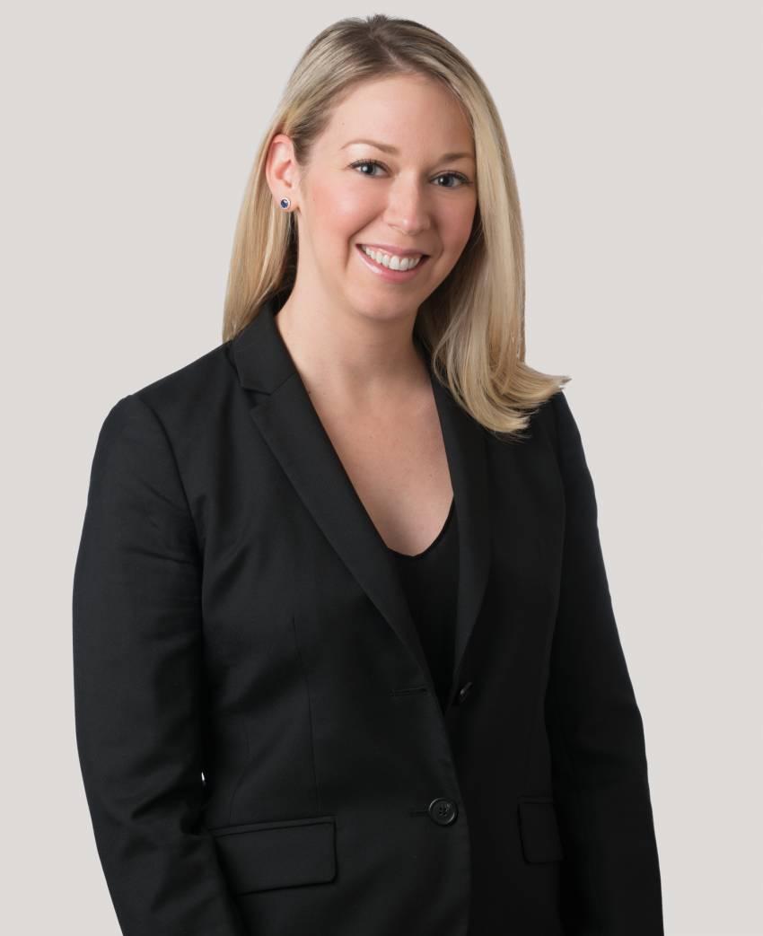 Caroline K. Eisner