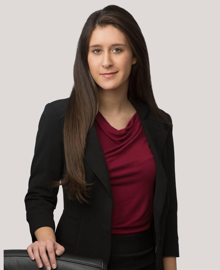 Lauren Frank