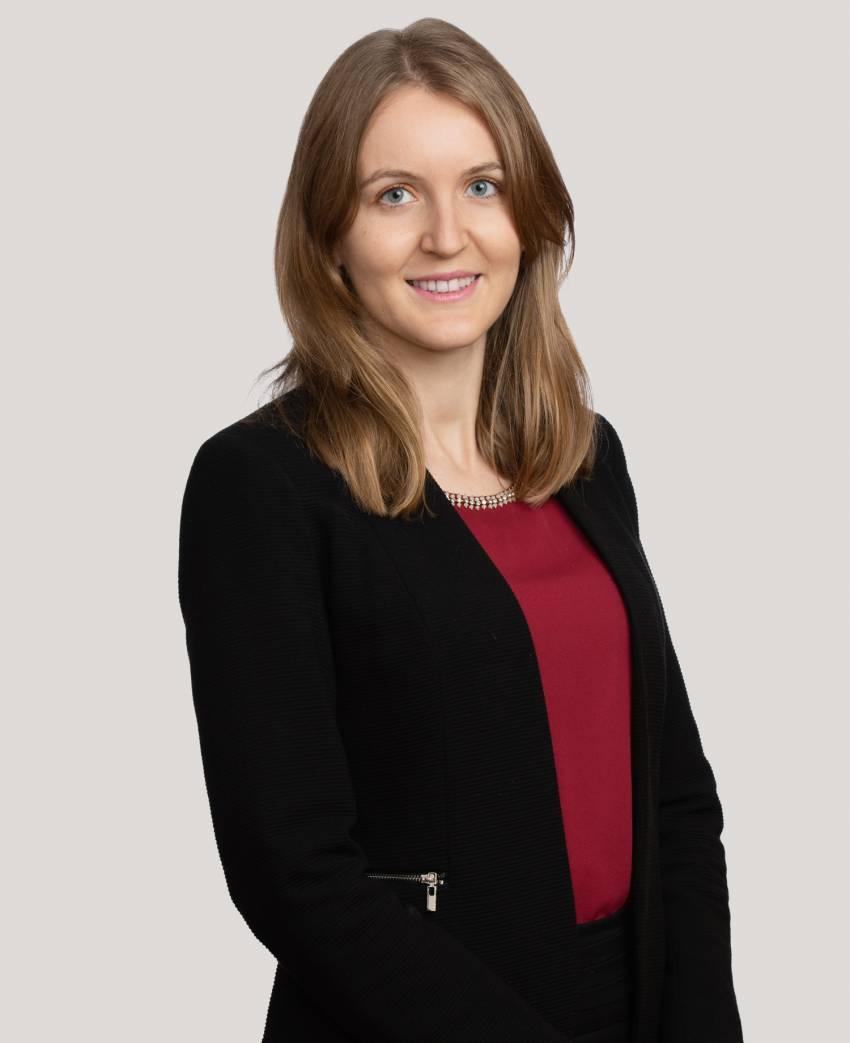 Magda Gathani