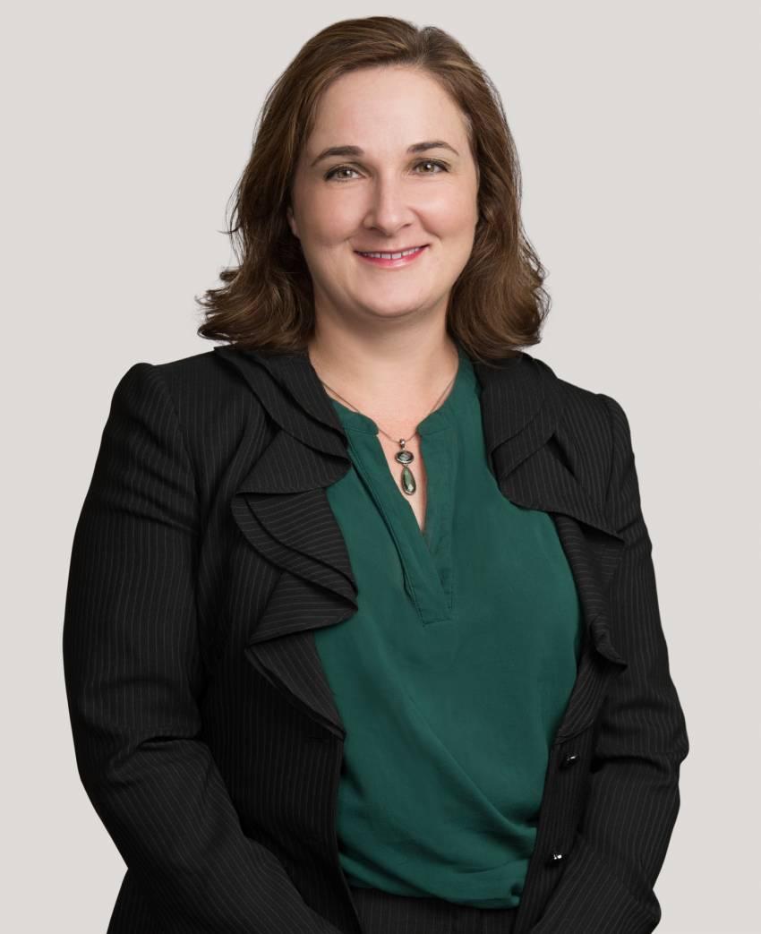 Sarah E. Hager