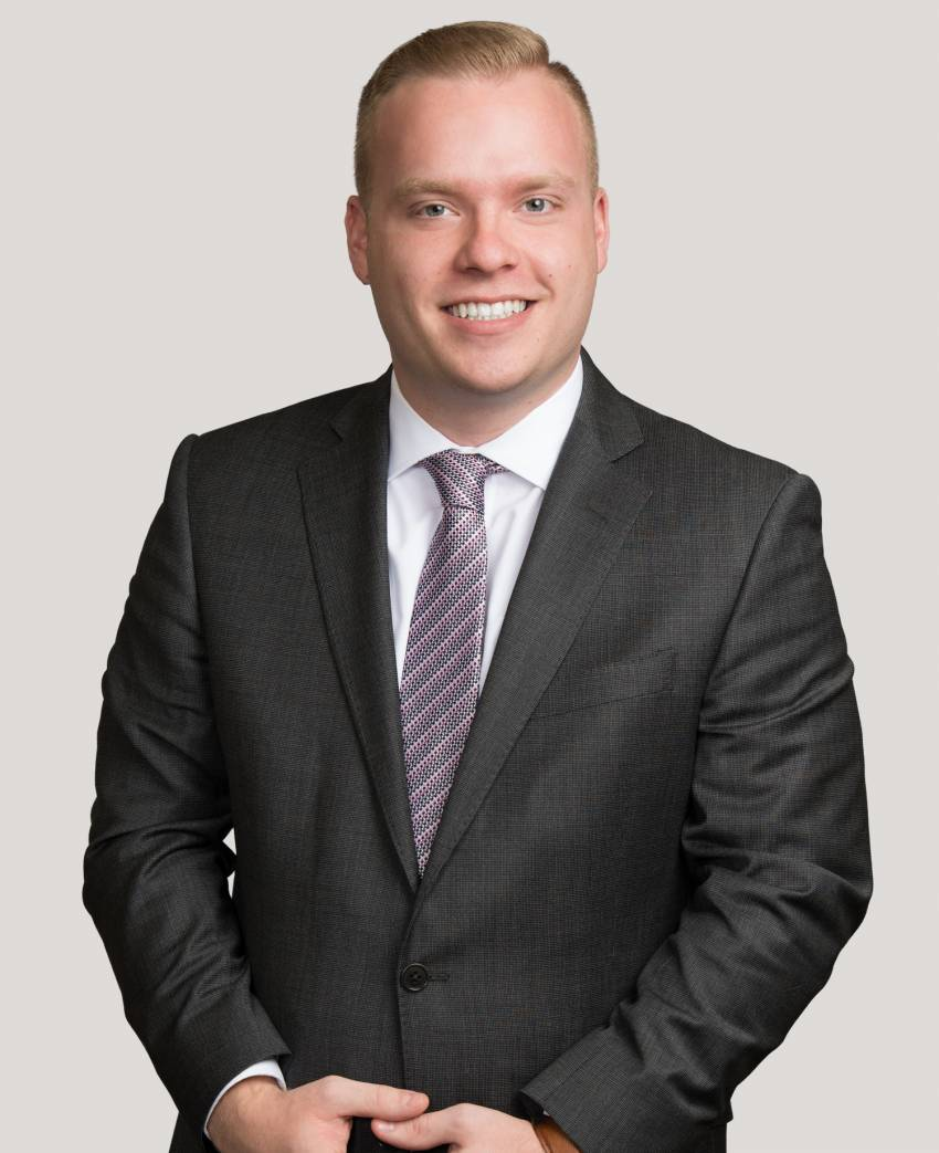 Ross T. Handler