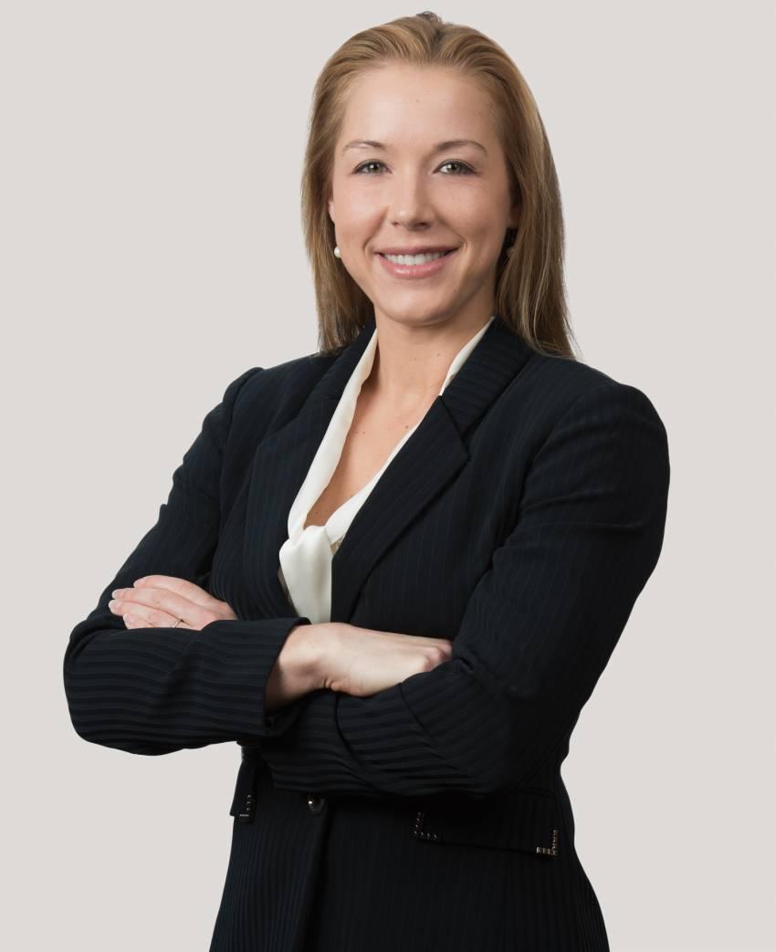 Meredith Leeson