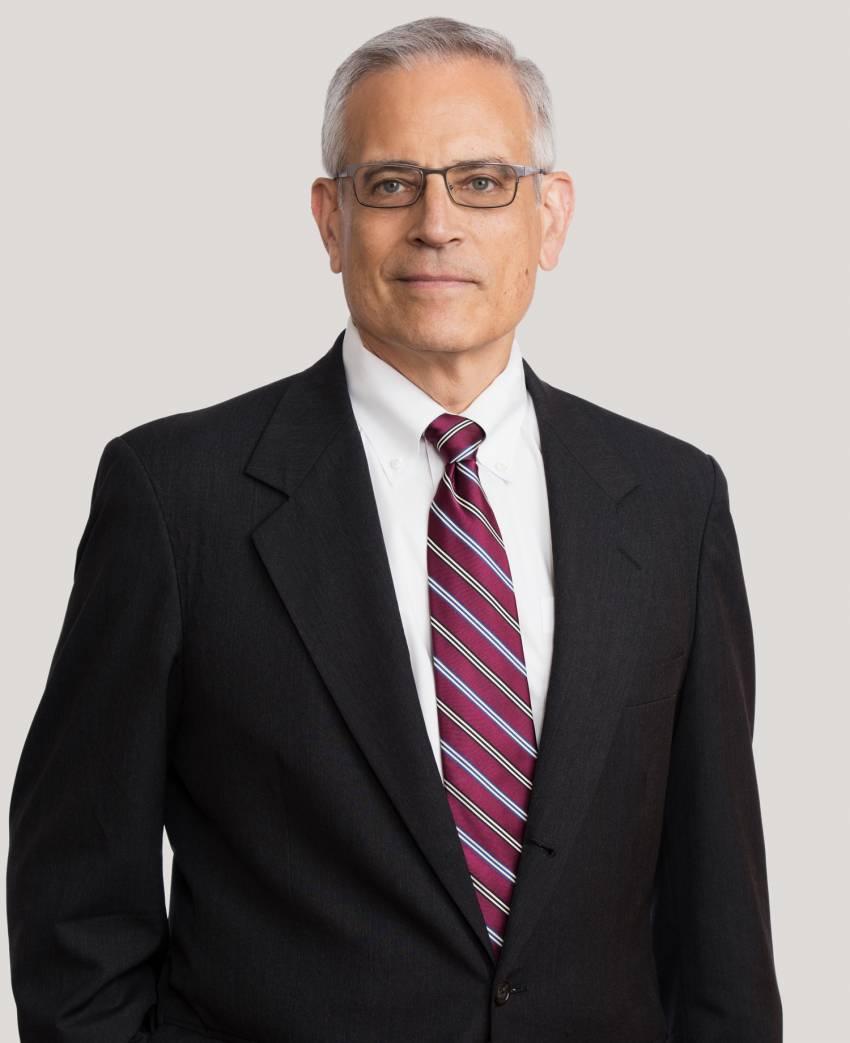 Gordon L. Miller