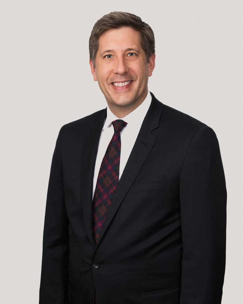 Benjamin K. Olson