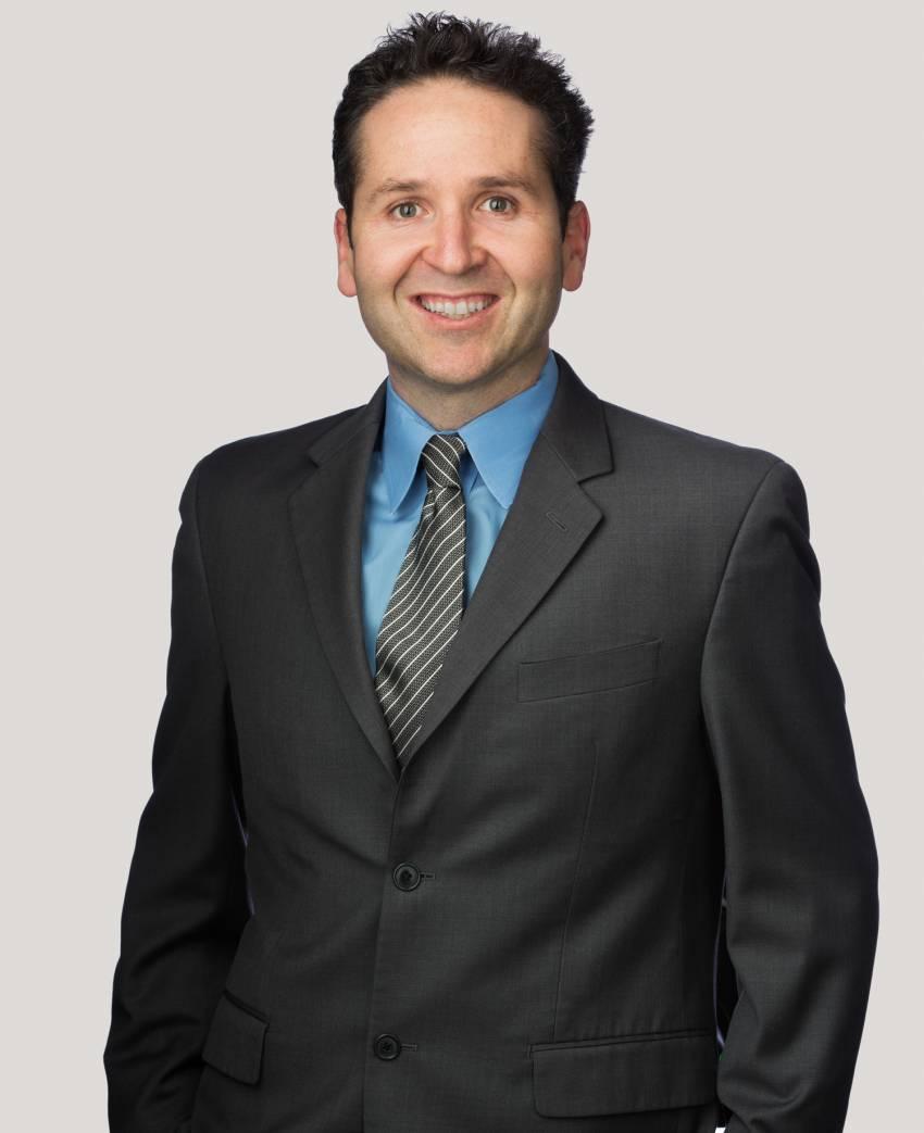 Michael A. Rome