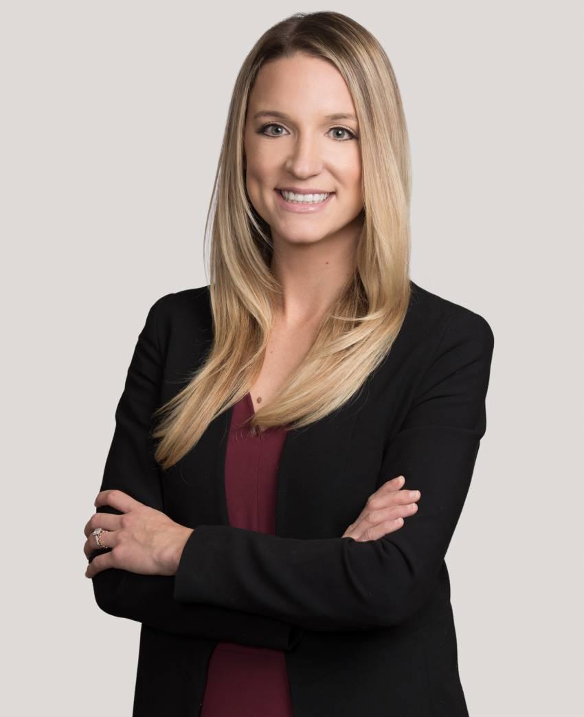 Christina R. Smith