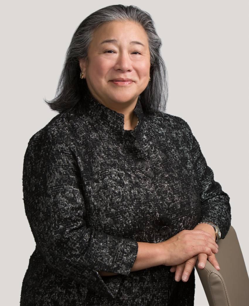 Tina M. Tchen