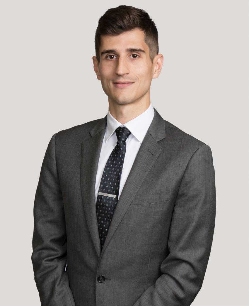 Christopher M. Walczyszyn